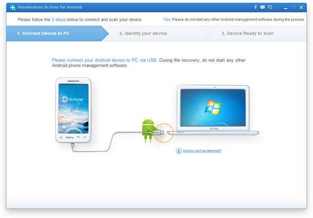 Cara Mudah Kembalikan File Yang Terhapus di Android
