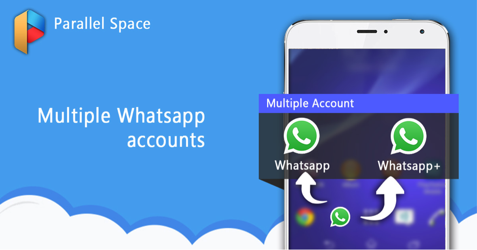 Cara Mudah Membuka Dua Akun Whatsapp Dalam Satu Smartphone