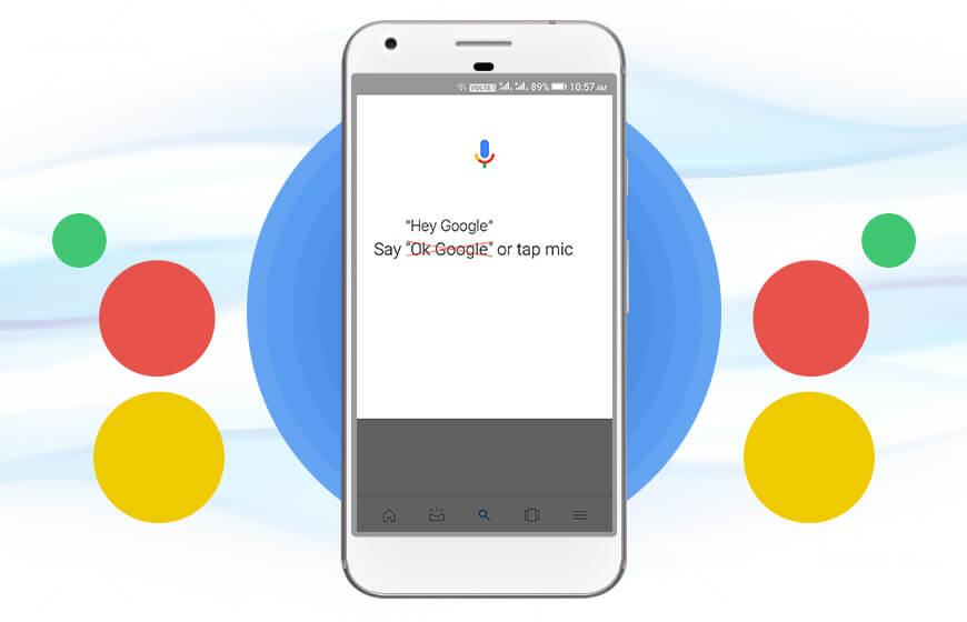 """Hotword """"Hey Google"""" Kini Bisa Lebih Banyak yang Bisa Menggunakannya"""
