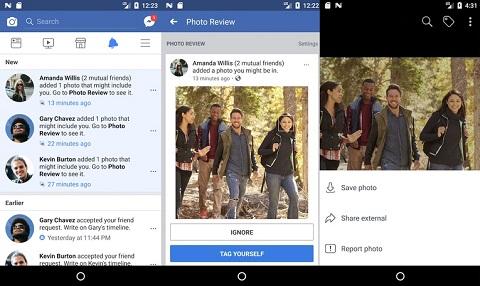 Teknologi Terbaru Pengenalan Wajah Milik Facebook