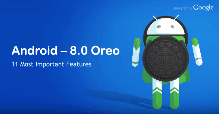 Xiaomi Mi A1 Terima Update OS Android 8.0 Oreo