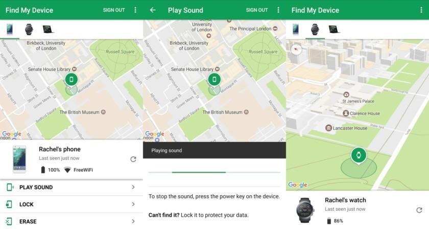Cara Mudah Melacak Smartphone Dengan Gmail