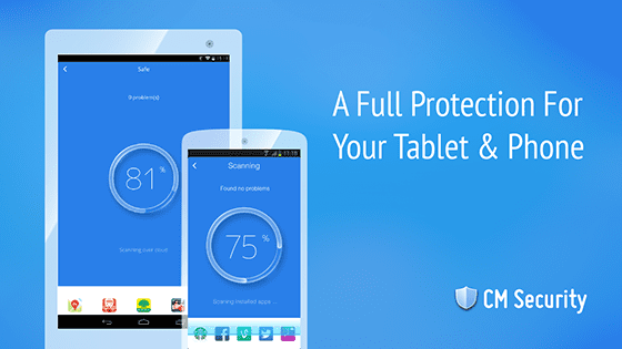 Nonaktifkan Aplikasi Pengunci Android