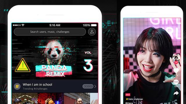 Cara Membuat Video Musik Duet di Aplikasi Tik Tok