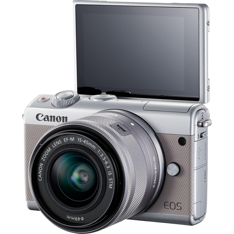 Canon Dirumorkan Sedang Mengerjakan Dua Kamera Mirrorless Baru