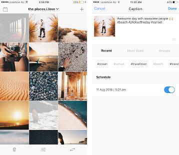 Cara Mudah Merapikan Post Instagram di AndroidCara Mudah Merapikan Post Instagram di Android
