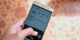 Cara Mudah Merapikan Post Instagram di Android