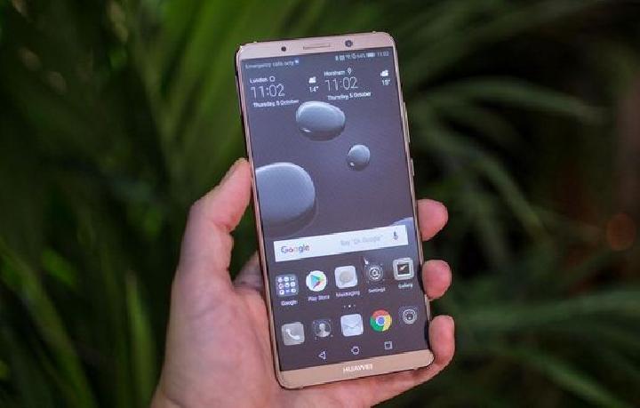 Huawei akan Luncurkan Smartphone dengan Teknologi 5G Tahun Depan