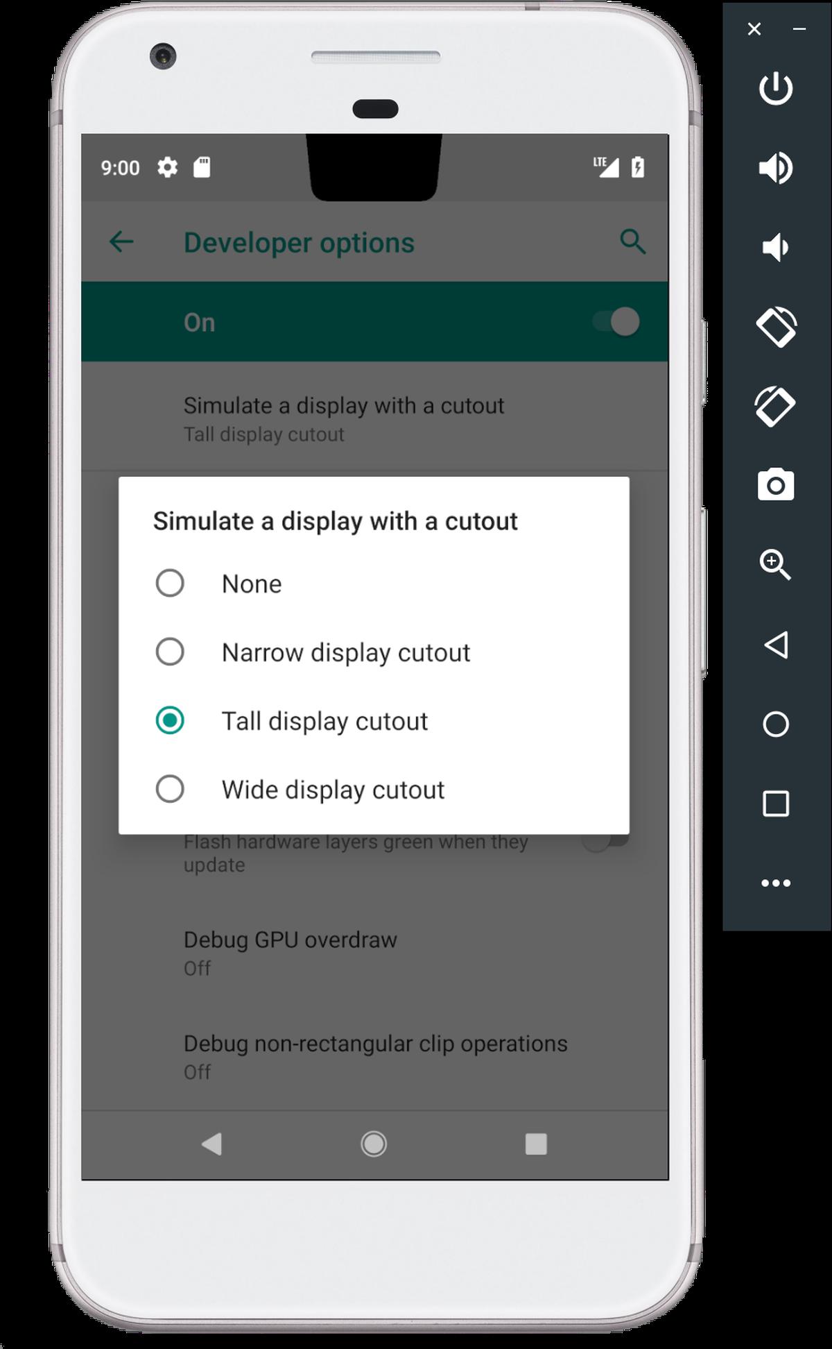 Cara Install OS Android P Beta