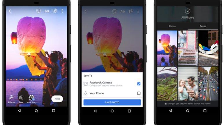 Fitur Facebook Stories Kini Akan Ada Iklan Seperti Instagram