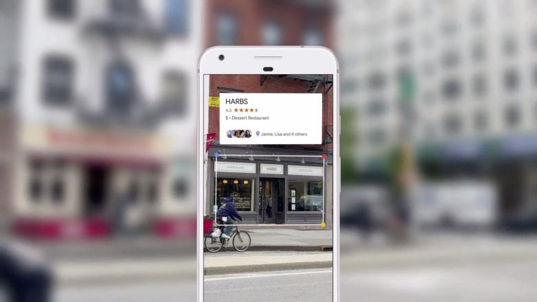 Google Lens Akan Terhubung Dengan Kamera Smartphone Android Masa Depan