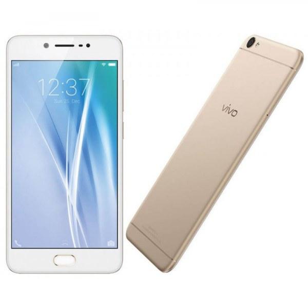 Vivo-V5-Lite, vivo v5 lite, harga, spesifikasi
