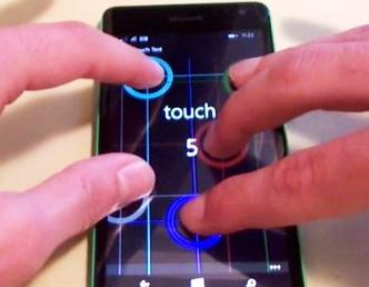 Cara Mudah Kalibrasi Touchscreen Smartphone Evercoss