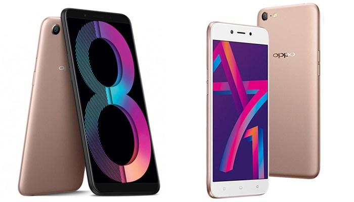 Harga Oppo A71, oppo a71, gambar oppo a71, warna oppo a71, harga oppo a71 terbaru