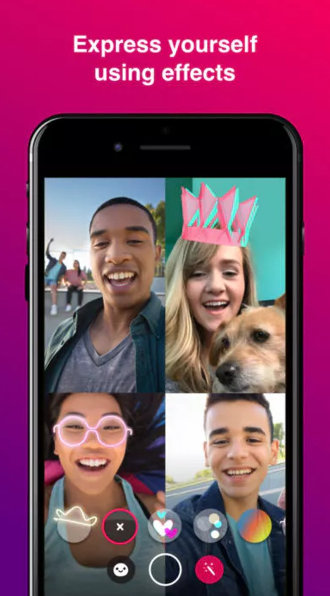 Kini Instagram Punya Fitur Group Video Call