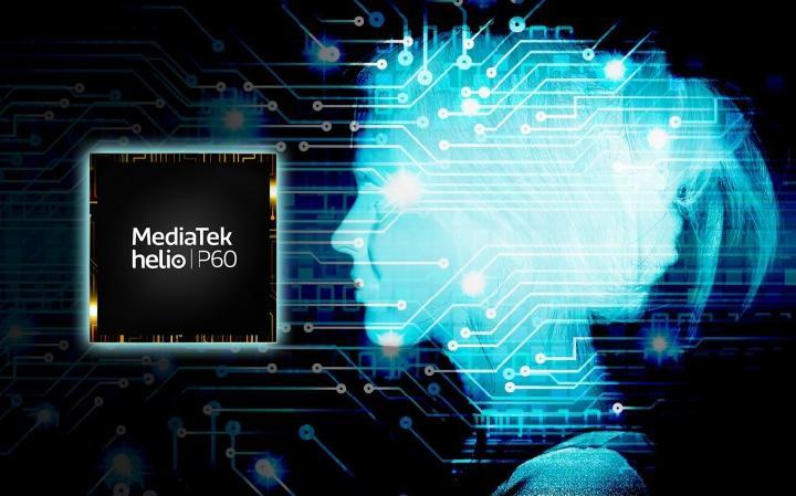 MediaTek Akan Menerapkan Kemampuan AI Dengan Memperbarui Helio P60