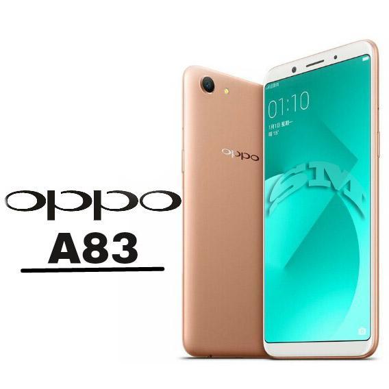 Oppo A83, ho Oppo A83