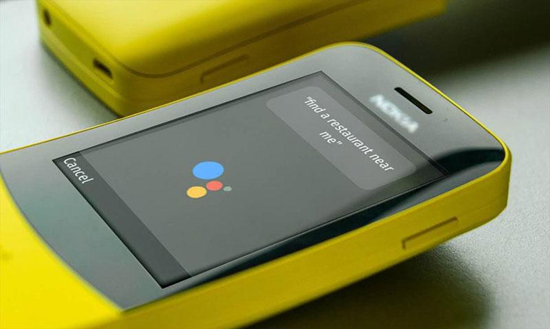Google Gelonotkan Dana Segar ke KaiOS