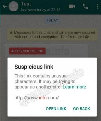 WhatsApp Kerjakan Fitur Baru Untuk Mendeteksi Pesan Spam
