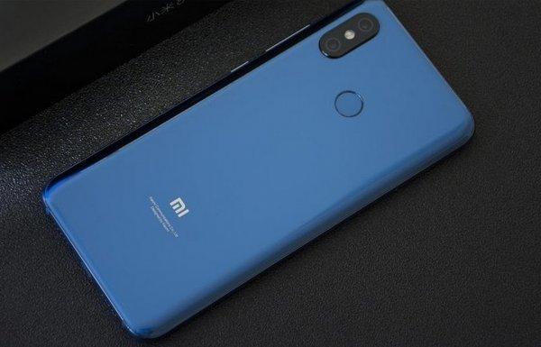 "Xiaomi ""Berrylium"" Ternyata Ditenagai Snapdragon 845"